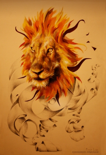 PaperLion