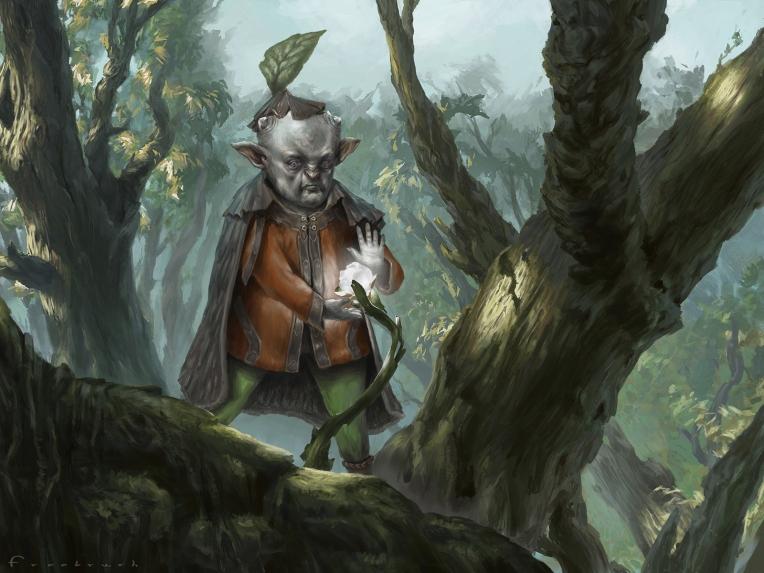 Leaf Master